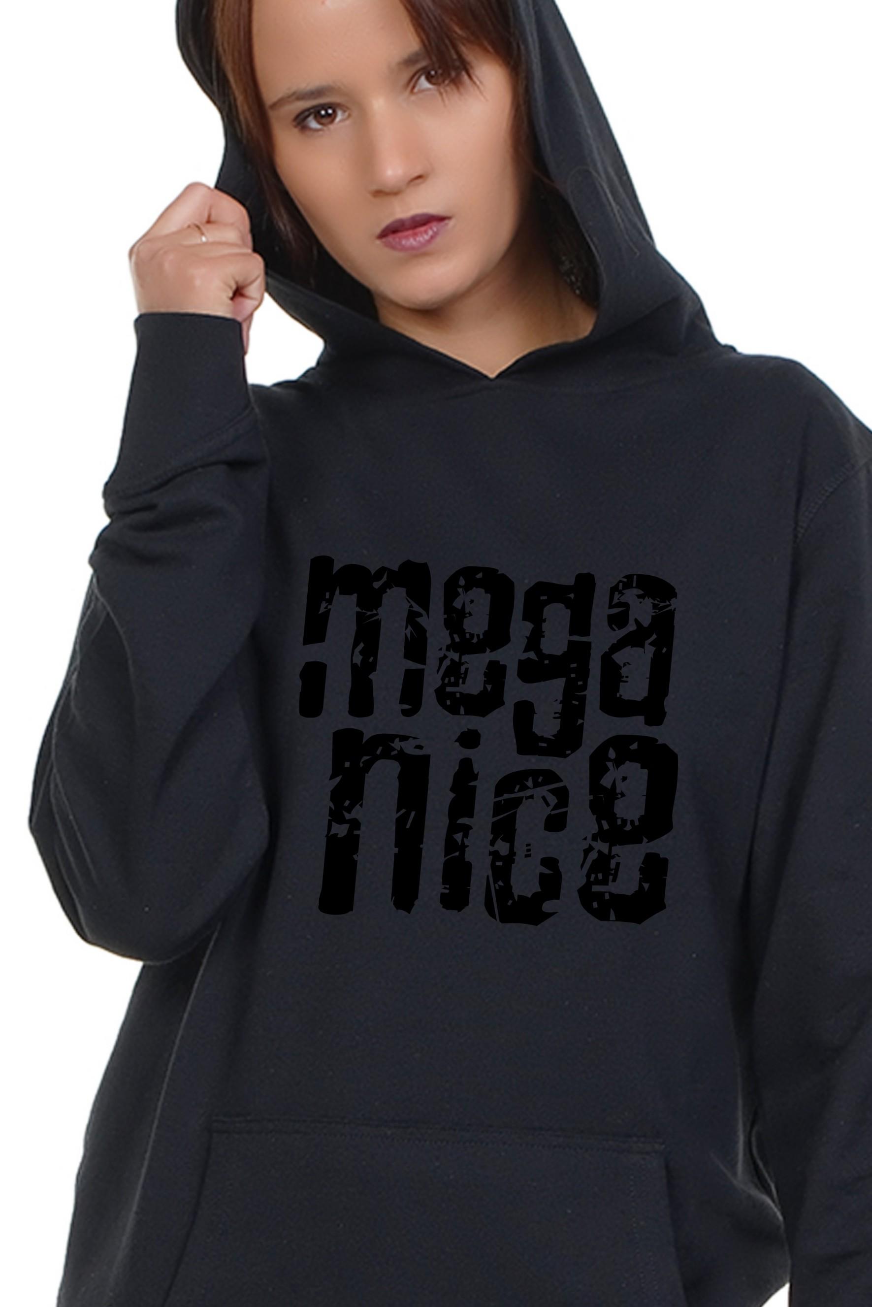 Spree Hoodie Frauen meganice