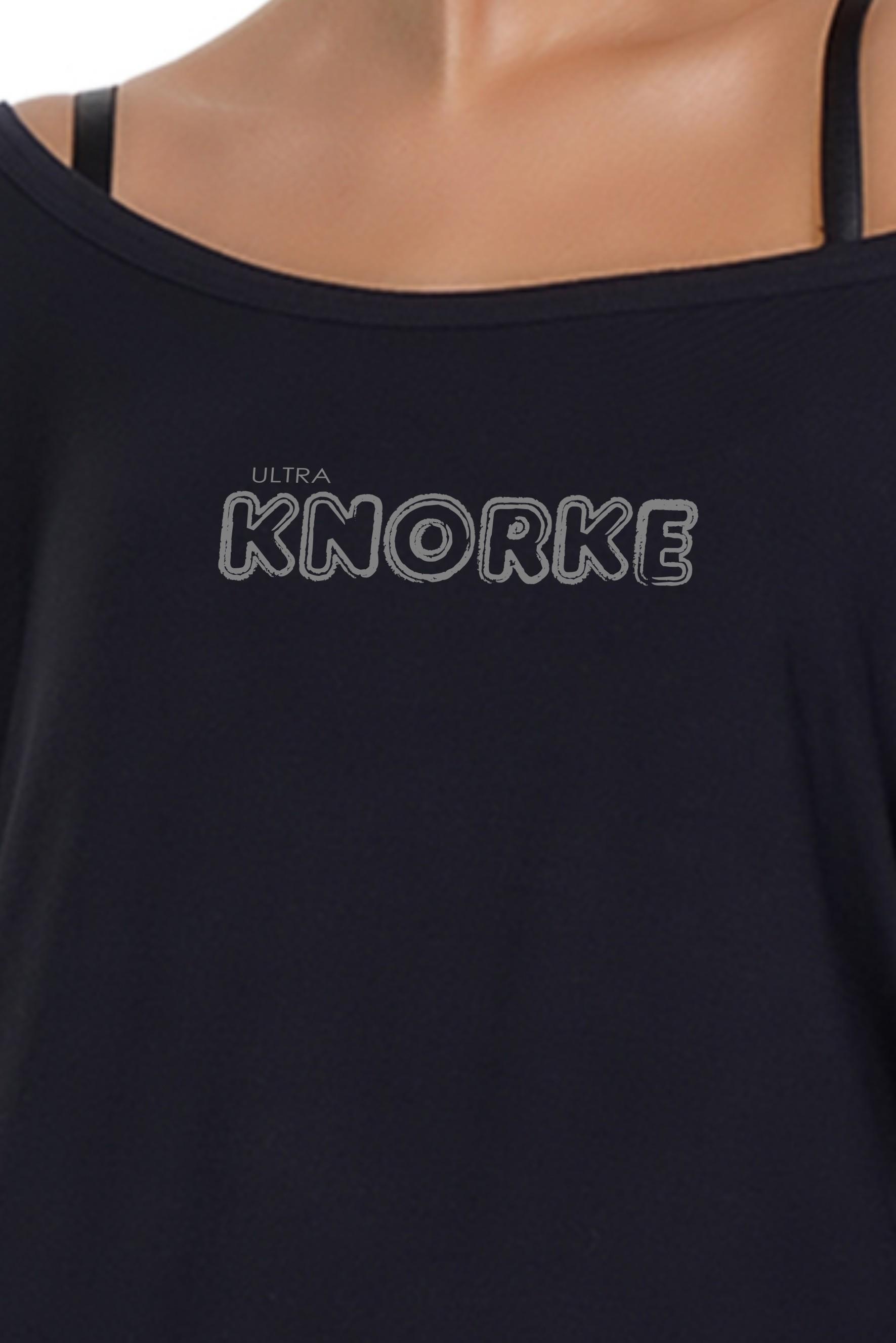 Spreekleid Ultra Knorke