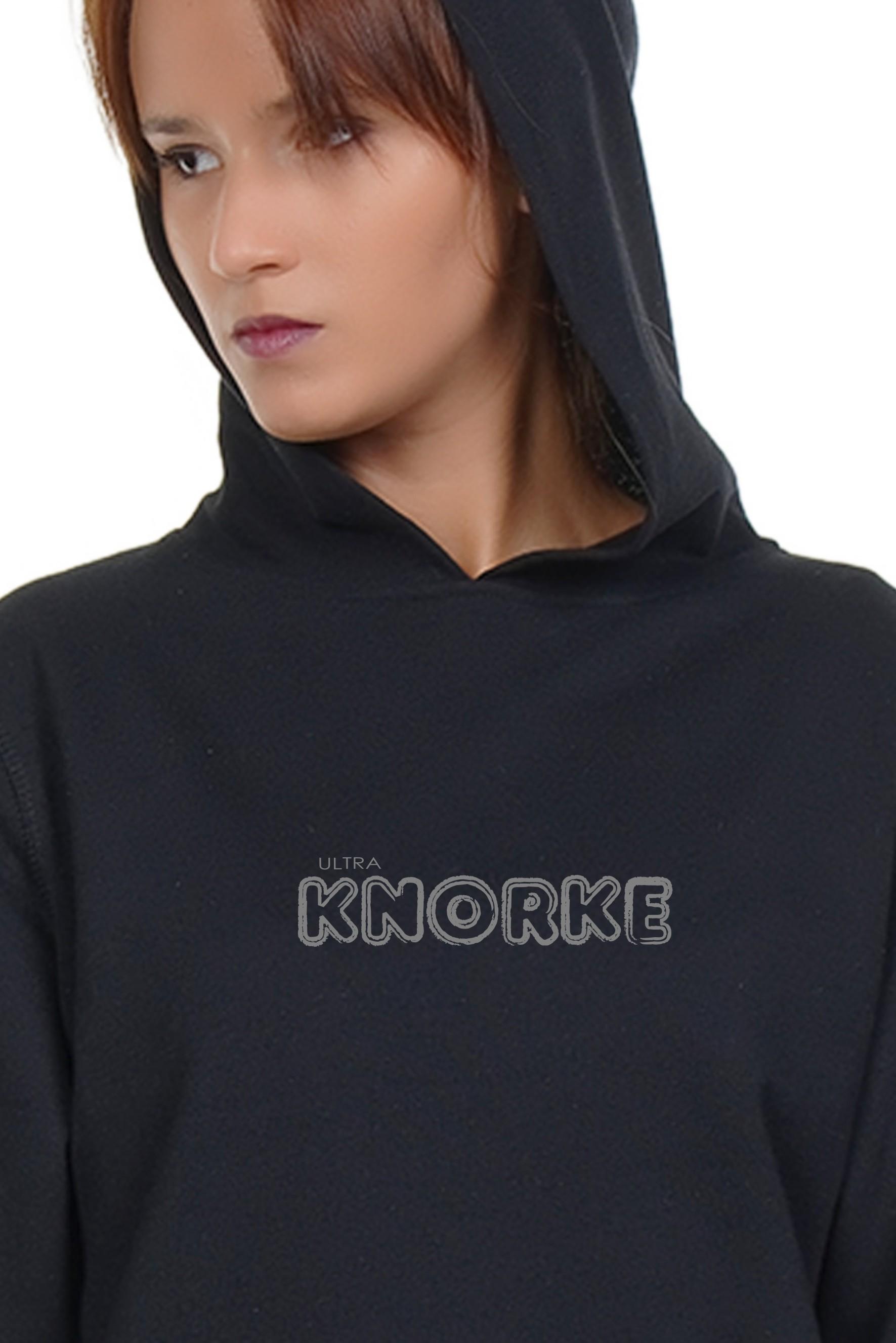 Spree Hoodie Frauen ultra Knorke