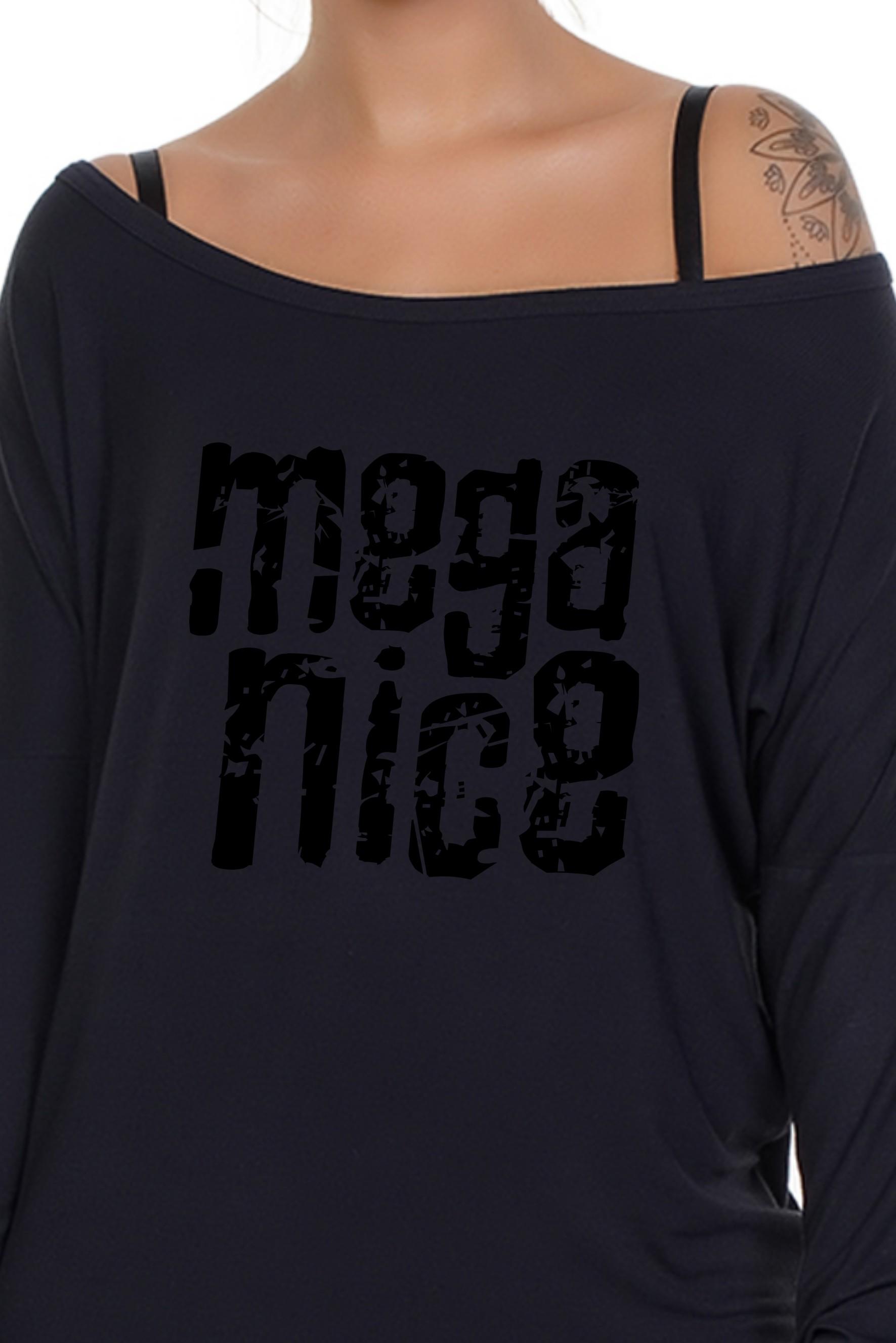 Spreekleid Mega Nice